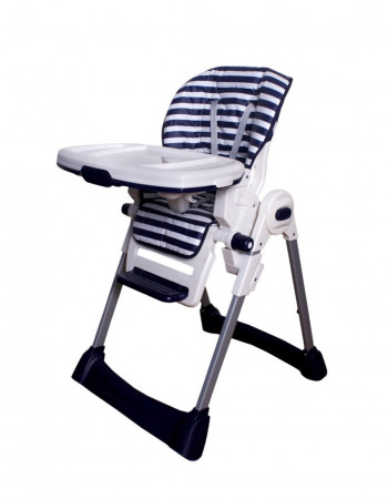 Tinnies Baby Adjustable High Chair White Bg 89 Online In